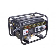 Бензиновый генератор P.I.T. PGB7800-AL