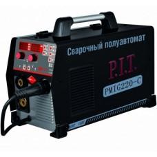 Сварочный полуавтомат P.I.T. PMIG220-C